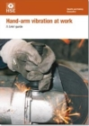 Image for Hand-arm vibration : a guide for employees (pack of 20)