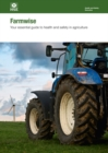 Image for Farmwise : your essential guide to health and safety in agriculture