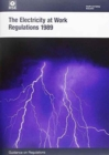 Image for The Electricity at Work Regulations 1989  : guidance on regulations