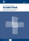 Image for Accident book BI 510