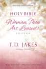 Image for NKJV, Woman Thou Art Loosed, Paperback, Red Letter : Holy Bible, New King James Version