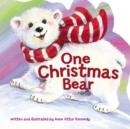 Image for One Christmas bear