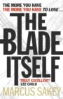 Image for The blade itself