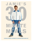 Image for Jamie's 30-minute meals