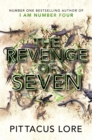 Image for The revenge of seven
