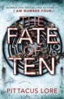 Image for The fate of ten