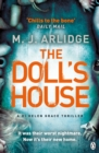 Image for The Doll's House : DI Helen Grace 3