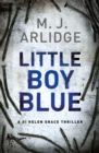 Image for Little Boy Blue : DI Helen Grace 5