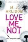 Image for Love me not
