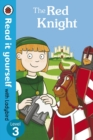 Image for The red knight