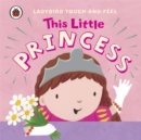 Image for This little princess