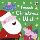 Image for Peppa's Christmas wish