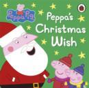 Image for Peppa's Christmas wish