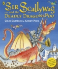 Image for Sir Scallywag and the deadly dragon poo