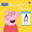 Image for Peppa's first glasses