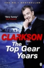 Image for The Top gear years