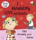 Image for I absolutely love animals