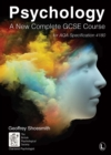 Image for Psychology  : a new complete GCSE course