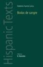 Image for Bodas De Sangre