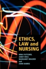 Image for Ethics, Law and Nursing