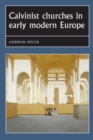 Image for Calvinist churches in early modern Europe
