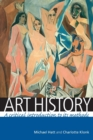 Image for Art history  : a critical introduction to its methods