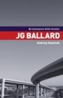 Image for J.G. Ballard