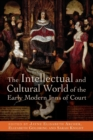 Image for The intellectual and cultural world of the early modern Inns of Court