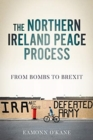 Image for The Northern Ireland peace process  : from bombs to Brexit