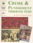 Image for Crime & punishment through time