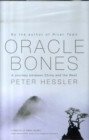 Image for Oracle bones  : a journey between China and the West