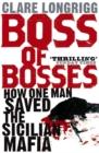 Image for Boss of bosses