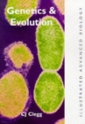 Image for Genetics and evolution