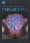 Image for Teaching secondary chemistry