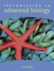 Image for Introduction to advanced biology