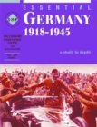 Image for Essential Germany, 1918-1945  : a study in depth