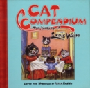 Image for A cat compendium  : the world of Louis Wain