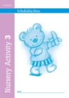 Image for Nursery Activity Book 3