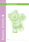 Image for Nursery Activity Book 4