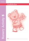 Image for Nursery Activity Book 5