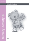 Image for Nursery Activity Book 6