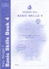Image for Basic Skills Book 4