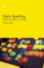Image for Early Spelling Book 3