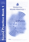 Image for Sound Practice Book 1