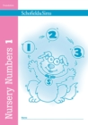 Image for Nursery Numbers Book 1