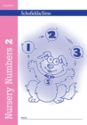 Image for Nursery Numbers Book 2