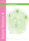 Image for Nursery Numbers Book 3