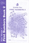 Image for First Numbers Book 2