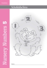 Image for Nursery Numbers Book 5
