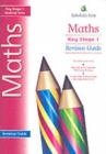 Image for Key stage 1 maths: Revision guide